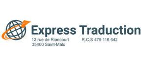 Express Traduction, 12 rue de Riancourt, 35400 St Malo
